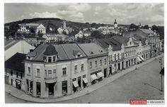 Dolní náměstí Czech Republic, Prague, Louvre, Building, Travel, Viajes, Buildings, Destinations, Traveling