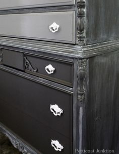 painted-frosted-chest-of-drawers