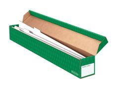 Bankers Box® Trimmer Storage Boxes --Keeps classroom trimmers at your fingertips