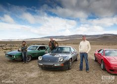 #TopGear Season 22 kicks off NOW with part one of the #PatagoniaSpecial.