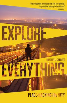 Thus far, this is without a doubt the best book I have read all year.  When I picked this book up I was expecting it to contain exciting stories of adventures in trespassing.  It does.  What I did not expect was deep questioning about the political aspects of private property, social dynamics withing sub-cultures and personal responsibility.  All of that is in this book too.  Outstanding! -John Doherty, Materials Processing Supervisor