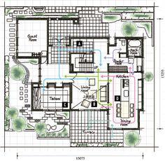 大和ハウス工業/xevo E SIMPLE FLAT 5