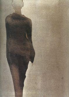 Mats Gustafson for Yohji Yamamoto 1998