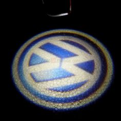 New VW Original Naante super cool Logo Car Auto Special Supper Door Lamp Welcome Light Suitable for: Tiguan New Touareg 2011 Old Touareg VW CC&nbsp Vw Cc, Car Led Lights, Volkswagen Logo, Vw Beetles, Cool Logo, Logos, Vw Bugs, Logo, Volkswagen Beetles