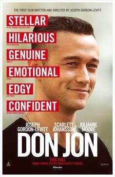 DON JON - ***1/2