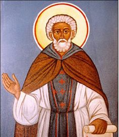 St. Benedict the Moor Patron of African missions; African American; black missions; black people; Palermo, Sicily San Fratello, Sicily 1524 - 1589