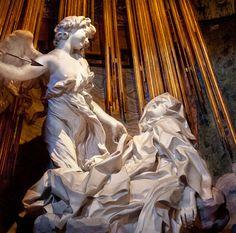 el extasis de santa teresa - Buscar con Google