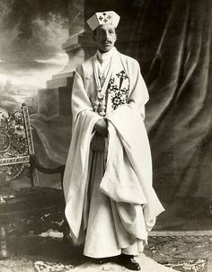 Alfonso XIII King of Spain