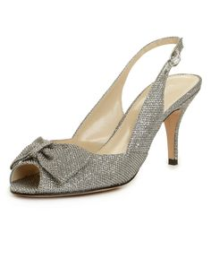 I love these - pretty & fun & lots of sparkle...maybe for bridesmaids!