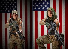 {  THIS AFGHANISTAN VETERAN NOW HUNTS POACHERS IN AFRICA [8 PHOTOS]  } #PhotographyAVeteransNextChapter via #TheRoosevelts    ....... ''Nearly 100 elephants are slaughtered every day for their tusks. So that is where U.S. Veteran Kinessa Johnson steps in...''.....   http://www.rsvlts.com/2015/03/27/kinessa-johnson-poacher-hunter/?utm_source=+IAVA2134&utm_medium=PoacherHunter&utm_campaign=FBCPC