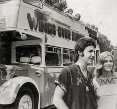 Review of Band On the Run by Paul McCartney and Wings - http://www.classicrockreview.com/2013/02/1973-mccartney-wings-botr/