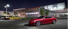 """The Tesla Model S has consistently ranked at the top of independent crash tests since its debut earlier this decade, leading to its reputation as one of the safest cars in production. However, the Insurance Institute for Highway Safety only gave the electric sedan an """"Acceptable"""" rating…"""