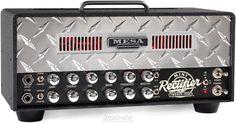 Mesa Boogie Mini Rectifier!