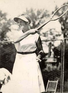 Alice Marble, the first woman to play the serve-and-volley game, was a grand slam singles champion. Marble was inducted into Tennis Hall of Fame in Tennis Doubles, Tennis Legends, Star Wars, Champion, Rocks, Marble, Alice, School, Sports