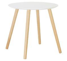 Cute lamp/side table. $45 Fantastic furniture