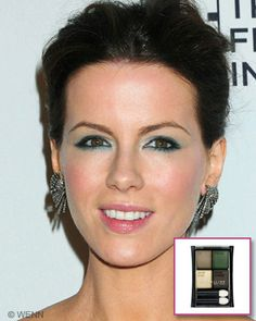 How to Get the Top 5 Sexiest Eye Makeup Looks - Makeup - Skin & Beauty - Daily Glow this one is the smokey eye