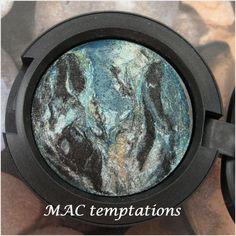 MAC Mineralize Eyeshadow - Ether - Flashtronic - BNIB on eBid United Kingdom