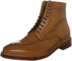 Society Men's Lord Lace Up Boot