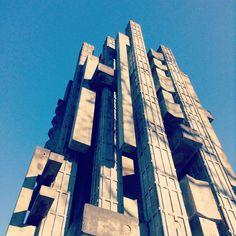 The Best Brutalist Buildings Around The World... - Página 24 - SkyscraperCity