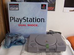 Sony Playstation |