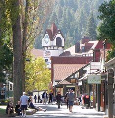 Lake Arrowhead Village, CA