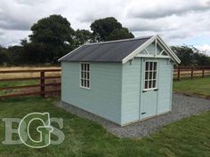 The Lodge Garden Shed Garden Sheds Ireland, Dublin, Lodges, Pavilion, Outdoor Structures, Gallery, Ideas, Cabins, Roof Rack