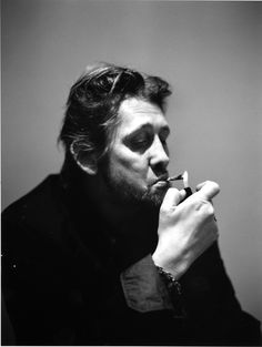 SHANE MACGOWAN ..Saw him last year with The Pogues....classic Irish punk the man never missed a beat...