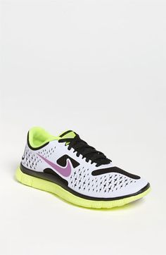 uk availability 0f806 0e3d2 Nike  Free 4.0 V2  Running Shoe (Women) available at  Nordstrom Shoes