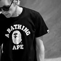 BAPE New Collection T-Shirts for Summer