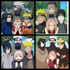 Anime Naruto, Naruto Fan Art, Naruto Sasuke Sakura, Naruto Comic, Naruto Cute, Haikyuu Anime, Otaku Anime, Anime Manga, Sakura Haruno