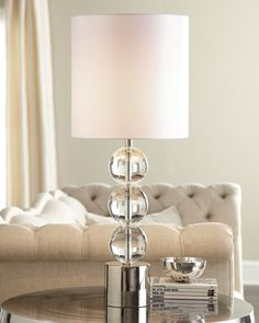 Crystal Table Lamps for Bedroom | Childrens Bedroom Lamps ...