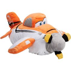 Collection offers hundreds of unique products for the aviation enthusiast including gifts, memorabilia, and collectibles. Disney Pillow Pets, Disney Planes, Christmas Toys, Animal Pillows, Tigger, Gifts For Kids, Disney Characters, Fictional Characters, Nursery