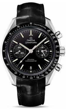 Omega Speedmaster Moonwatch Co-Axial Chronograph 44.25 mm - Platinum (Style No: 311.93.44.51.01.002) from SwissLuxury.Com Our Price:$27,950.00