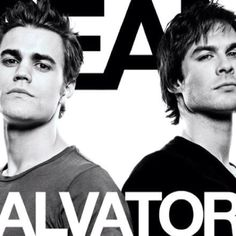 Can't wait for Oct 11th & season 4 of Vampire Diaries!
