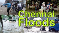 Chennai Floods Worsen,20000 Rescued in a Day: Live Updates 2015 | #Pray...