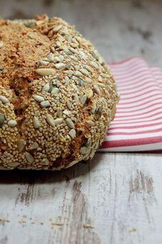 Schnelles Joghurt-Brot