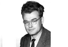 Robert William Stewart | Ocean Physicist | From Smoky Lake, Alberta