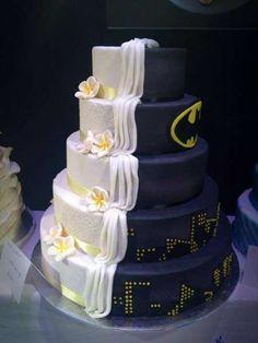 SO having this at my wedding!!♥