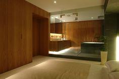 自分を見つめ、そして自分を癒す空間 『バスルーム』 - Yahoo!不動産おうちマガジン