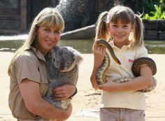 Who couldnt leave without a visit to Steve Irwins Dream - Australia Zoo  @airnzsunshine