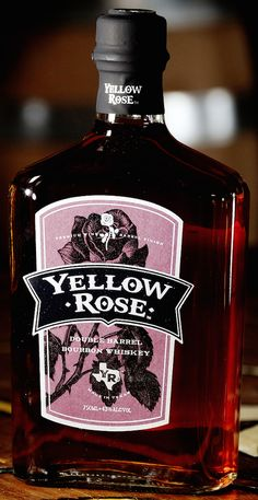 Interview: How Yellow Rose Distilling is helping put Texas #whiskey on the map…