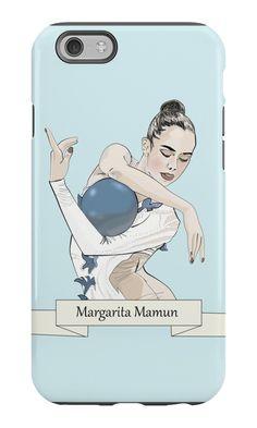 «Margarita Mamun Art» de JennyDesign