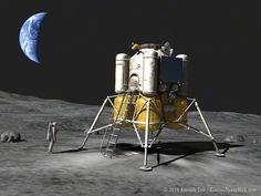 + - Pela primeira vez desde o final da corrida Lua, engenheiros russos estão trabalhando num módulo lunar capaz de levar cosmonautas à Lua. Embora qualquer futura viagem humana à Lua ainda esteja, há pelo menos, uma década no futuro, nos bastidores um novo módulo lunar da próxima geração já está sendo construído, ou mais …