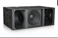 Speaker Design, Audio, Electronics, Consumer Electronics
