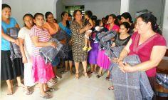 Campeche: Calakmul / DIF Municipal apoya a Familias en Desam...