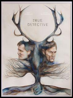 True Detective by Ben Holmes