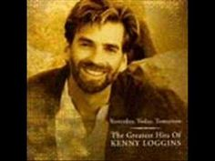 Kenny Loggins ~ Love Will Follow ~ From the Vox Humana LP 1985