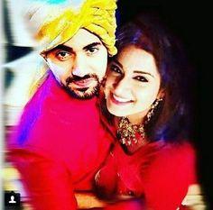 Cute Love Couple, Best Couple, Real Wife, Cute Attitude Quotes, Zain Imam, Cute Stars, Bollywood Celebrities, Danish, Cute Couples