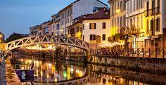 I NAVIGLI - Milano