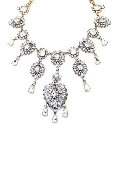 Eye Candy Los Angeles | Queen Necklace | Nordstrom Rack 27.00